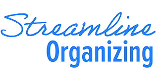 Streamline Organizing